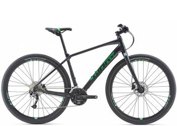 Велосипед Giant ToughRoad SLR 2 (2019)
