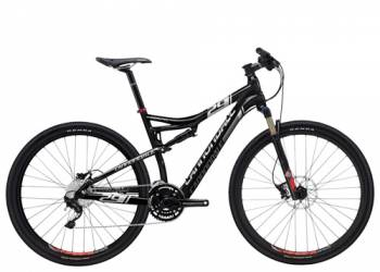 "Велосипед Cannondale Scalpel 29""er Alloy 4 (2012)"