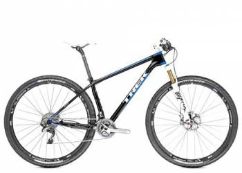 Велосипед Gary Fisher Superfly 9.9 SL XTR (2014)