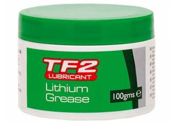 Смазка WELDTITE TF-2 LITHIUM GREASE густая литиевая 7-03004