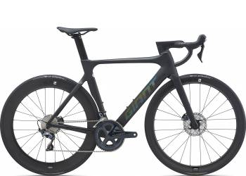 Велосипед Giant Propel Advanced 1 Disc (2021)