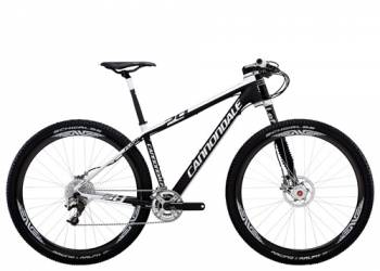 "Велосипед Cannondale Flash Carbon 29""er Ultimate (2012)"
