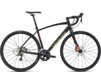 Велосипед Specialized Diverge Sport A1 (2018)