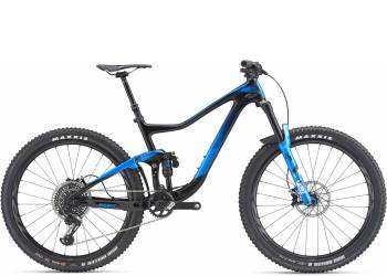 Велосипед Giant Trance Advanced 0 (2019)