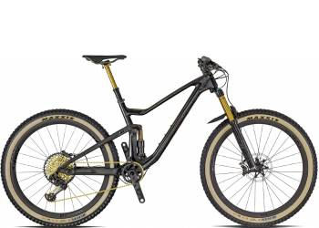 Scott Genius 700 Ultimate (2018)