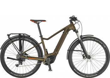 Велосипед SCOTT Axis eRIDE 20 Men 29 (2019)