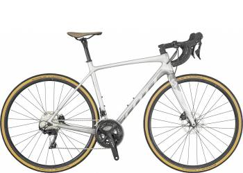 Велосипед SCOTT Contessa Addict 25 disc (2019)