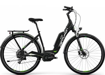 Велосипед Centurion E-Fire City R2500 ABS (2019)