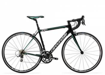 "Велосипед Cannondale Supersix Evo Women""s 6 105 (2014)"