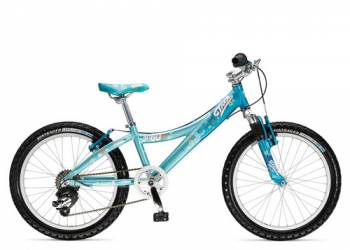 Велосипед Trek MT 60 Girl (2009)