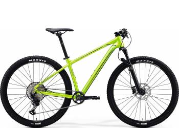 Merida BIG.NINE SLX-EDITION (2020)