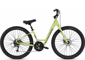 Велосипед Specialized Roll Elite Low Entry (2017)