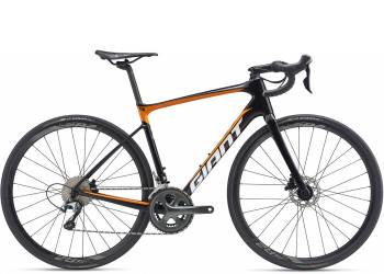 Велосипед Giant Defy Advanced 3 (2019)