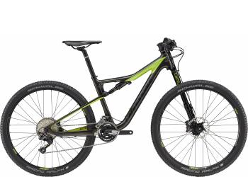 Велосипед Cannondale SCALPEL-SI WOMEN'S 2 (2018)