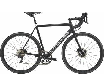 Велосипед Cannondale SUPERSIX EVO HI-MOD DISC DURA-ACE (2018)