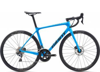 Giant TCR Advanced 1 Disc Pro Compact (2020)