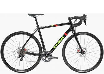Велосипед Trek Crockett Disc F/S (2016)