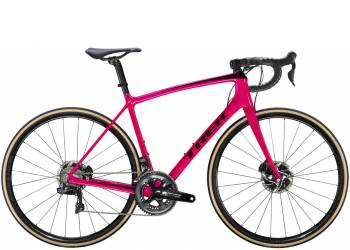 Велосипед Trek Émonda SLR 9 Disc Women's (2019)