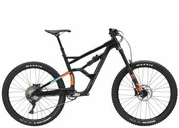 Велосипед Cannondale JEKYLL 4 (2018)