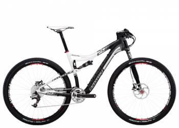 "Велосипед Cannondale Scalpel 29""er Carbon 1 (2012)"