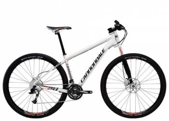 "Велосипед Cannondale Flash Alloy 29""er 2 (2012)"