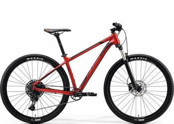 Merida BIG.NINE 400 (2020)