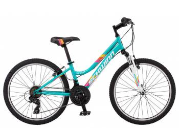 Велосипед Schwinn High Timber 24 Girl (2020)