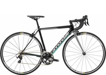 Велосипед Cannondale SUPERSIX EVO WOMEN'S 105 (2018)
