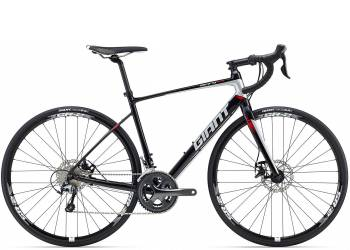 Велосипед Giant Defy 2 Disc (2016)