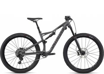 Велосипед Specialized Rhyme Comp 650b (2018)