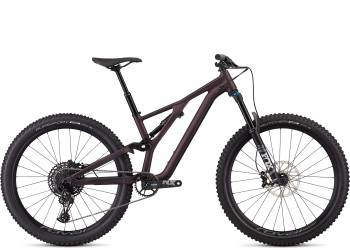 Велосипед Specialized Women's Stumpjumper Comp 27.5—12-speed (2019)