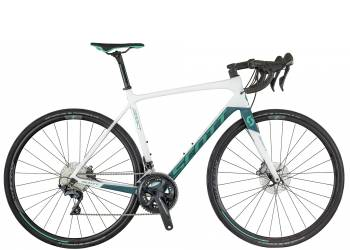 Велосипед Scott Contessa Addict 15 disc (2018)