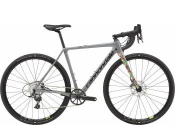 Велосипед Cannondale SUPERX WOMEN'S FORCE 1 (2018)