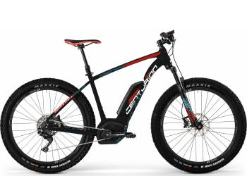 Велосипед Centurion Backfire Trail E R850 (2018)