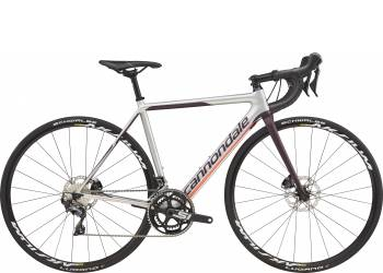 Велосипед Cannondale SUPERSIX EVO DISC WOMEN'S ULTEGRA (2018)