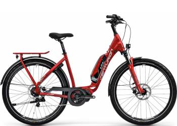 Велосипед Centurion E-Fire City R1500 (2019)