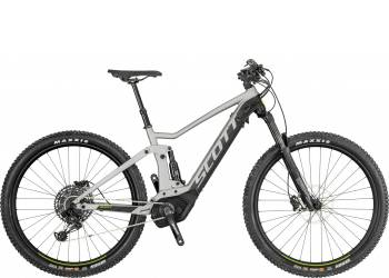 Велосипед SCOTT Strike eRIDE 930 27,5 (2019)