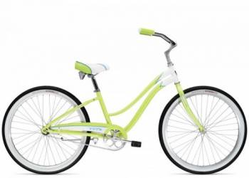 Велосипед Trek Cruiser Classic Steel Woman (2009)