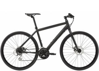 Велосипед Cannondale Bad Boy 4 (2015)