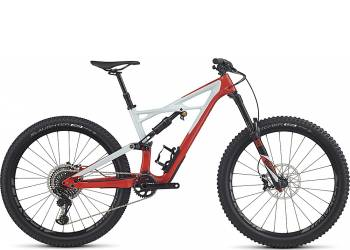 Велосипед Specialized Enduro Pro Carbon 650b (2018)