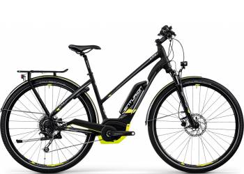 Велосипед Centurion E-Fire City R2500 (2019)