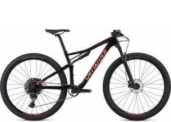 Велосипед Specialized Women's Epic Comp Carbon (2019)