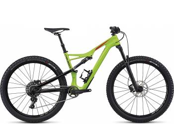 Велосипед Specialized Camber Comp Carbon 650b (2017)