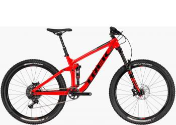 Велосипед Trek REMEDY 9 RACE SHOP LIMITED (2017)