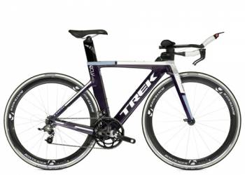 Велосипед Trek Speed Concept 9.8 WSD (2013)