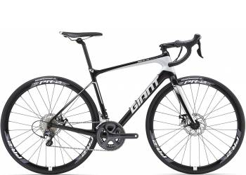 Велосипед Giant Defy Advanced 1 (2016)