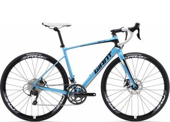 Велосипед Giant Defy 1 Disc (2016)