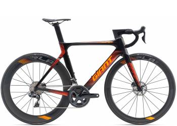 Велосипед Giant Propel Advanced Pro Disc (2019)