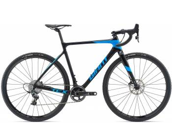Велосипед Giant TCX Advanced Pro 1 (2019)