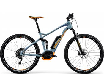Велосипед Centurion Backfire Trail E R850 (2019)